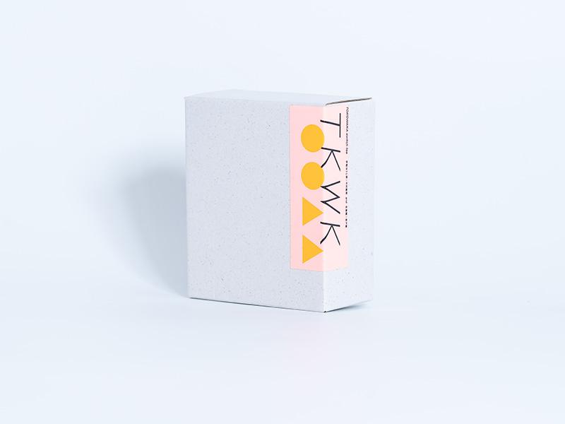 TOKOWAKA Switch Tea